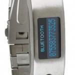 Bluetooth Bracelet 1