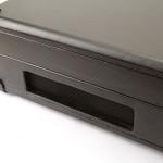 Briefcase USB Turntable Speaker