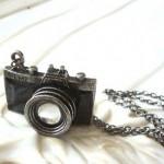 Camera Necklace 3