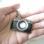Camera Necklace 4