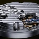 Cartier Ratonde Chronographical Machine