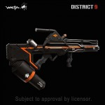 District 9 Gas Projector 2