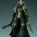 Final Fantasy XII Judge Master Gabranth Action Figure 1
