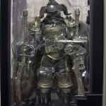 Final Fantasy XII Judge Master Gabranth Action Figure 2