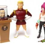 Futurama Action Figures 4