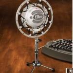 Home Studio USB Spherical Microphone 2