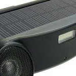 Landport-solar-powered-speaker 1