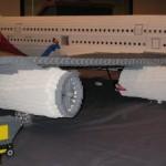 Lego Airbus380-4