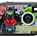 Lego Bionicle digital camera2