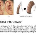 Mint Hearing Aid 1