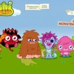 Moshi Monster World