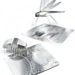 Stainless Steel Insects
