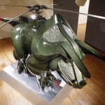 Triceracopter