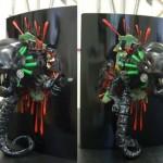 scary alien ps3 mods
