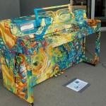 art piano kendinski