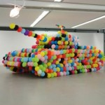 arty balloon tank