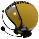 audio football headset