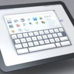 chrome tablet 2