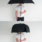 cool polite umbrella