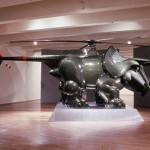 cool triceracopter