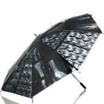 crazy xray umbrella