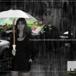 eco umboo sustainable umbrella