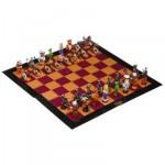 entertainment muppets chess set