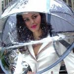 geeky nubrella