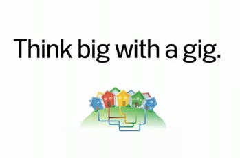 google broadband internet