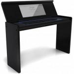hi tech piano computer