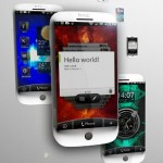 htc discover 1