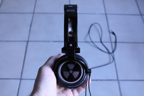 ifrogz cs40 headphones