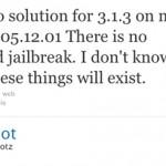 iphone 3.1.3 blackrain jailbreak