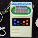 mattel handheld keychain