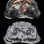 mb and f horology machine number 3