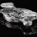 mb and f horology x ray