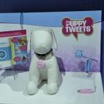 pink Puppy tweets