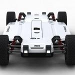 racing trexa car