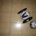 roboni i gadget remote control