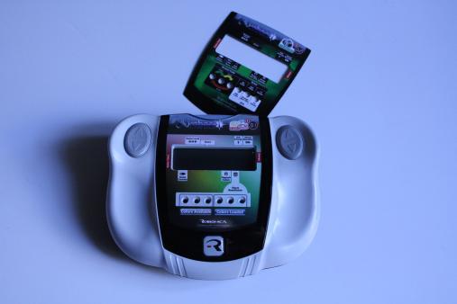 roboni i gadget and contents