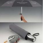smokers umbrella