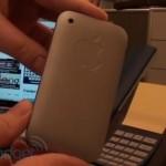 titanium iphone