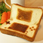 Nintendo DSi Toast