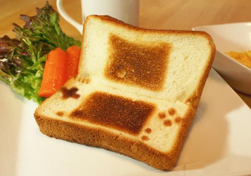 playstation toast