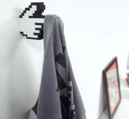 8-bit mouse pointer hanger1