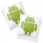 Android-Pillows