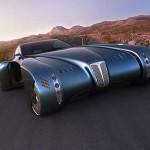Bugatti Car Design 01