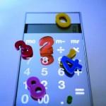 Cool Leaf Series Calculator