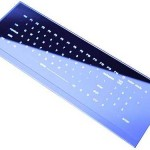 Cool Leaf Series Keyboard