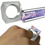 Crystal Ring to Open Your Door (2)
